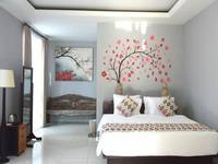 808 Residence Bali - Deluxe Room Regular Plan