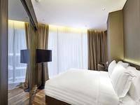 Ashley Hotel Jakarta Jakarta - Deluxe Queen Regular Plan