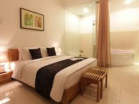 The Adnyana Villas & Spa Bali - Two Bedroom Villas Room Only 50% Off Non Refundable