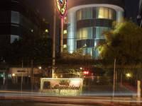 Mega Cikini Hotel di Jakarta/Cikini