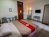 NIDA Rooms Genteng Bambu Runcing Surabaya - Double Room Single Occupancy Special Promo