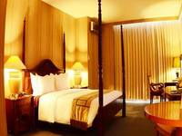 Hotel Aryaduta Manado - Super Deluxe Room Stay Longer Than 5 Nights Get 25% OFF