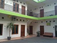 Graha Chantiq Syariah Hotel di Surabaya/Dukuh Pakis