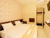 Nutana Hotel Lombok Lombok - Deluxe Room Save 31%