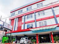 New Moonlight Hotel di Bandung/Bandung Kota
