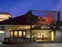 Hotel Nyland Cipaganti di Bandung/Cipaganti