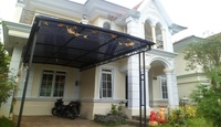 Santibi's Villa Kota Bunga Melati B