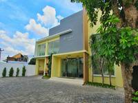 Rivisha Hotel Yogyakarta