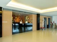 Yunna Hotel Lampung di Bandar Lampung/Bandar Lampung