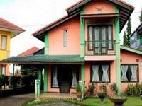Villa I - 7 Istana Bunga - Lembang Bandung di Bandung/Parongpong