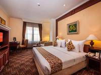 Arion Swiss-Belhotel Bandung - Business King Room Only Regular Plan