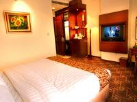 Arion Swiss-Belhotel Bandung - Deluxe King Room Only Regular Plan