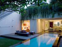 Bali Island Villa and Spa