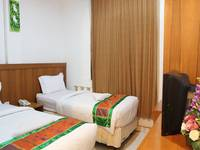 Havilla Maranatha Hotel Padang - Deluxe Room Regular Plan