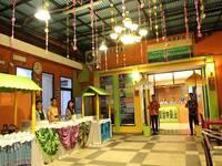 Havilla Maranatha Hotel di Padang/Padang Barat