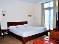 Hotel Bumi Asih Pangkalpinang - Kamar Deluxe Regular Plan