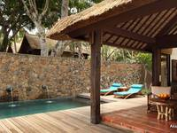 Jeeva Klui Resort Lombok - Akasha Pool Villa  Special Offer!