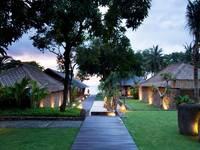 Jeeva Klui Resort di Lombok/Senggigi