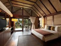 Jeeva Klui Resort Lombok -  Amra Duplex Pool Villa Regular Plan
