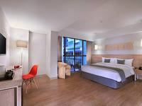 Neo+ Kuta Legian - Deluxe Room with Breakfast Regular Plan