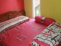 De'Vita Homestay Malang - Deluxe Room Regular Plan