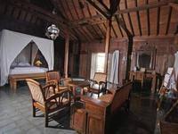 Tembi Rumah Budaya Yogyakarta - Deluxe Room Regular Plan