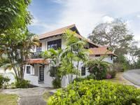 Nongsa Point Marina & Resort di Batam/Nongsa