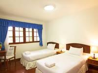 Nongsa Point Marina & Resort Batam - 3 Bedroom Chalet / Apartment Regular Plan