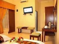 Hotel Sagan Huis Yogyakarta - Standard Regular Plan