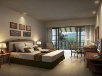 Royal Tulip Visesa Ubud Bali - Suite Room Last Minute Deal