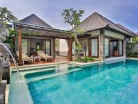 Royal Tulip Visesa Ubud Bali - Two Bedroom Pool Villa Suite Penawaran Spesial