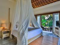 Visesa Ubud Resort Bali - One Bedroom Pool Villa LUXURY - Pegipegi Promotion