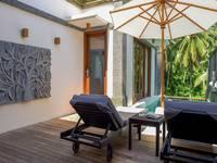 Visesa Ubud Resort Bali - One Bedroom Pool Villa Room Only  Regular Plan