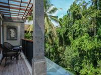 Visesa Ubud Resort Bali - Family Suite LUXURY - Pegipegi Promotion