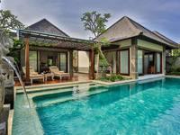 Royal Tulip Visesa Ubud Bali - Two Bedroom Pool Villa Suite Flash Deal 40%