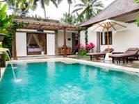 Visesa Ubud Resort Bali - Two Bedroom Pool Villa LUXURY - Pegipegi Promotion