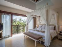 Visesa Ubud Resort Bali - Two Bedroom Pool Sky Villa LUXURY - Pegipegi Promotion