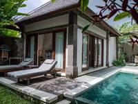 Visesa Ubud Resort Bali - One Bedroom Pool Villa Room Only  72 Hour Sale