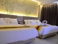 KJ Hotel Yogyakarta Yogyakarta - Family Suite Room include Laundry for 5 pcs Last Minutes
