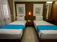 Hotel Caryota Bandung - Superior Room Only (Double/Twin) Regular Plan