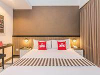 ZenRooms Kerobokan Jalan Bidadari - Double Room (Room Only) Special Promo