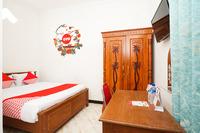 OYO 302 Karolin Syariah Homestay Malang - Standard Double last