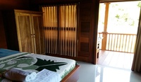 Sunbeam Villas Lombok - Villa with Garden Pool Regular Plan