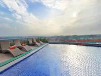 HARRIS Hotel & Conventions Ciumbuleuit Bandung di Bandung/Ciumbuleuit