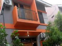 Simply Homy Guest House Pandega Bakti (UGM) di Jogja/Ugm