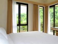 DRiam Resort Ciwidey Bandung - Deluxe River View With Breakfast Regular Plan