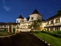 Kartika Wijaya Batu Heritage Hotel