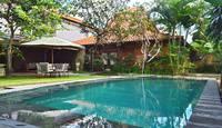 Joglo Villa Bali