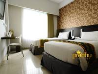 Crystal Kuta - Superior Double or Twin Room Only Pegipegi Bali Special Promo