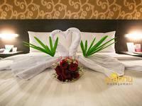Crystal Kuta - Superior Double or Twin Room  Regular Plan